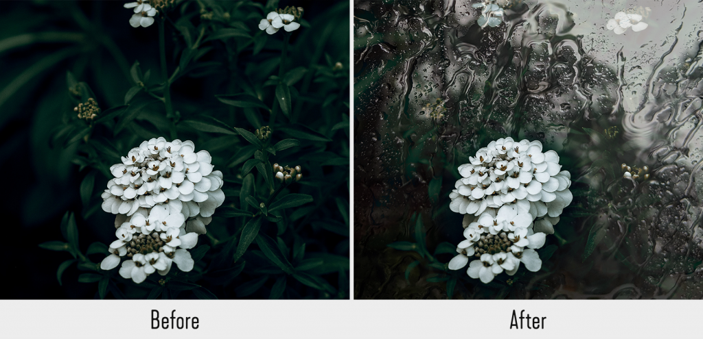 how to apply textures to your images in photoshop