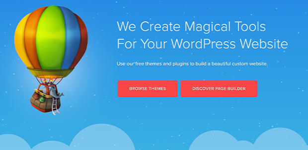 best wordpress design plugins for photographers siteorigin
