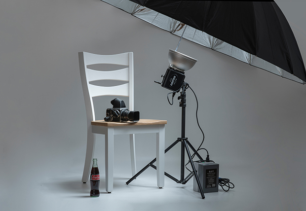 product photography accessories