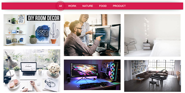 best photography wordpress themes portfolio gallery