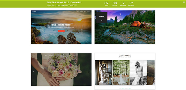 Imagely WordPress themes