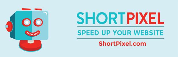 ShortPixel image optimizer plugin for wordpress