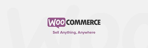 WooCommerce eCommerce plugin for WordPress