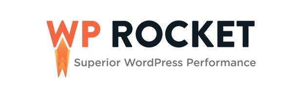 WP Rocket WordPress plugin for page optimization