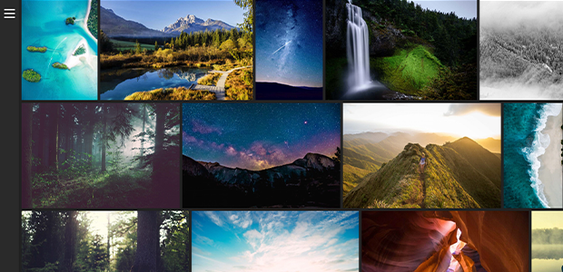 Photocrati WordPress themes for photographers