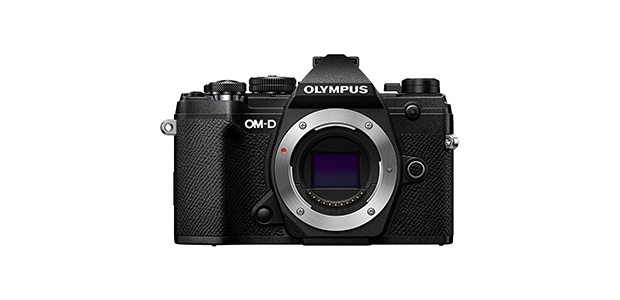 Best Mirrorless Cameras Olympus OM-D E-M5 Mark III