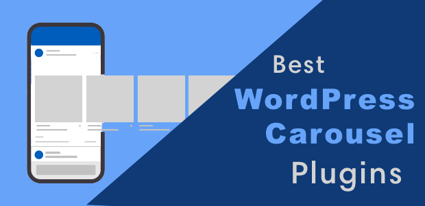 Best WordPress Carousel Plugins