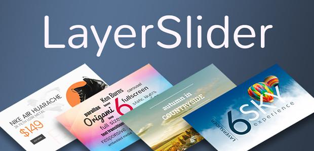LayerSlider WordPress carousel plugin