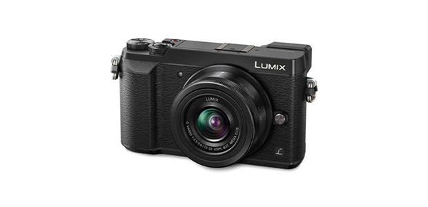 Best Mirrorless Cameras Lumix GX85