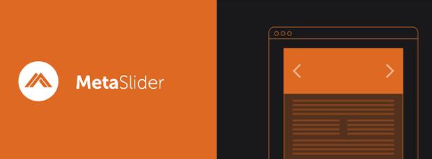 MetaSlider carousel plugin for WordPress