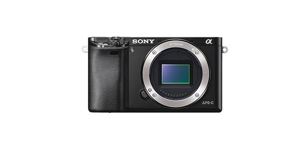 Best Mirrorless Cameras Sony a6000