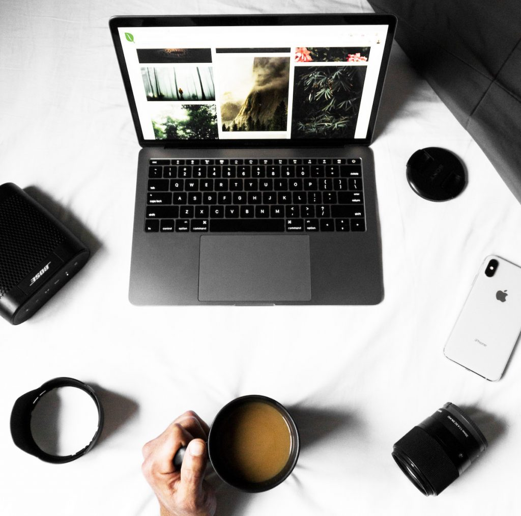 How Image Galleries Make Your Website Better