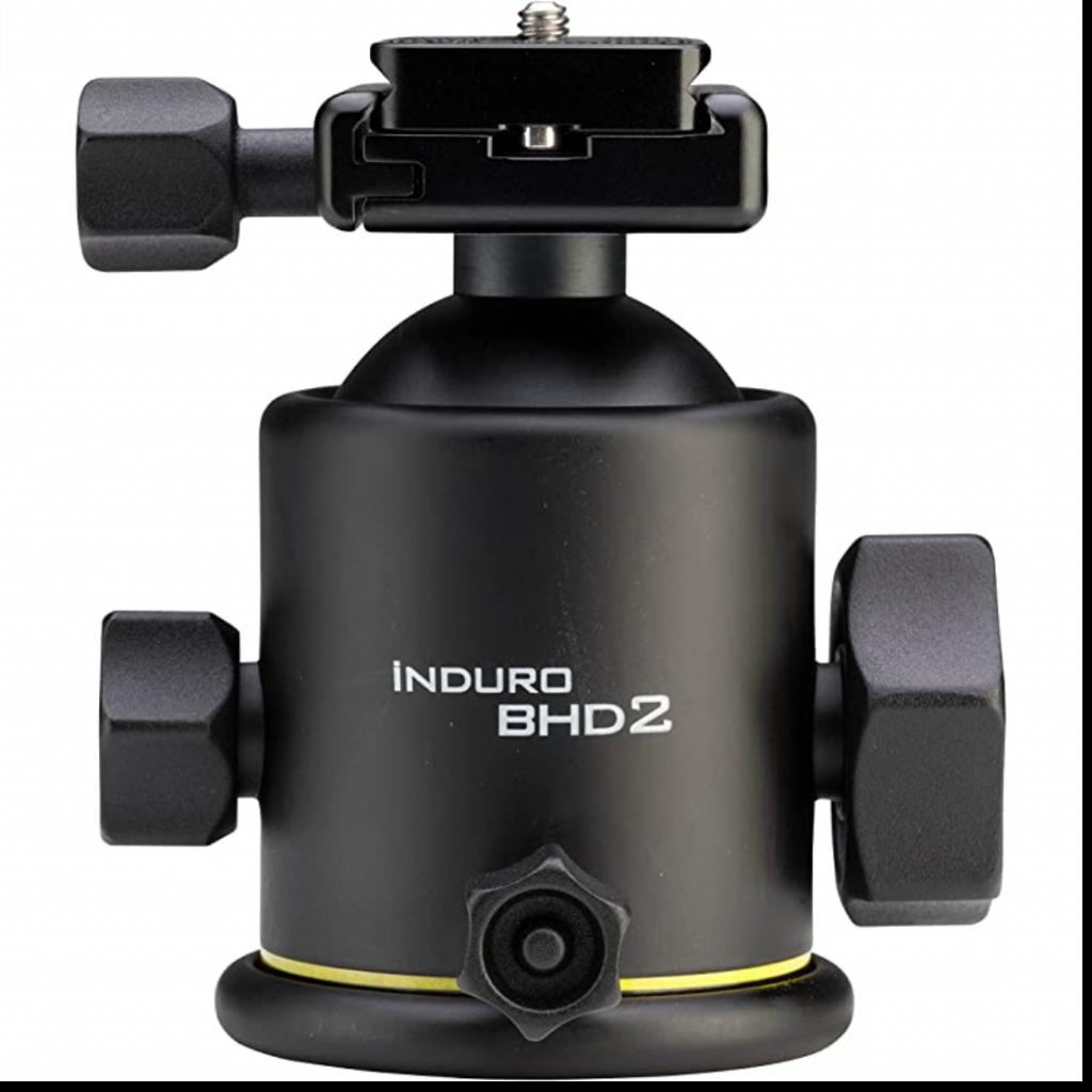 Induro's BHD2 Ballhead
