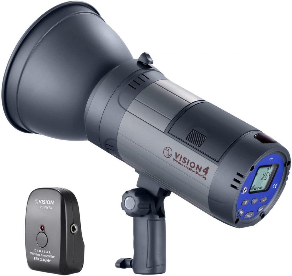 Neewer Vision 4 300W