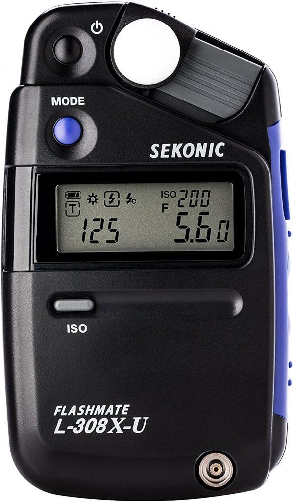 Sekonic L-308X-U