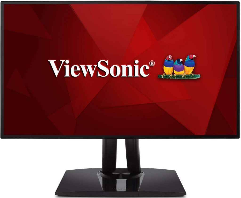 ViewSonic VP2768-4K
