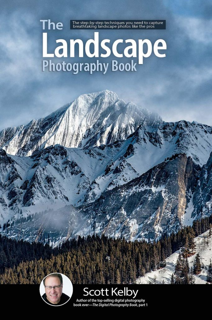 Best Landscape Photography Books