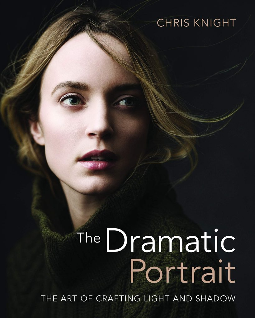 How To Shoot Dramatic Portraits