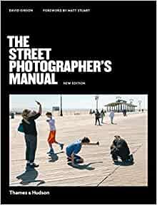 Best Street Photography Books